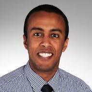 Berook Addisu